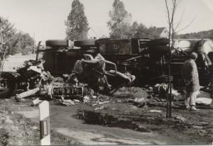 Einsatz Tankzug, September 1973